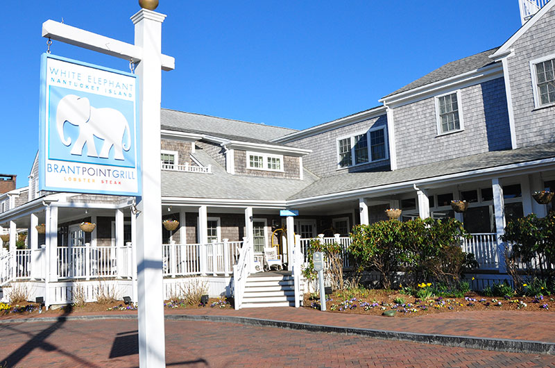 Brant Point Grill at the White Elephant | Nantucket, MA