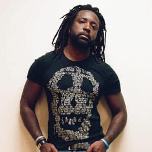 Marlon James | Nantucket Book Festival