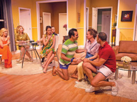 The Odd Couple | Theatre Workshop of Nantucket