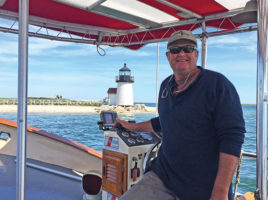 Explore Nantucket with Shearwater Excursions