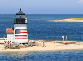 Nantucket Essay, We the People