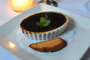 The Ship's Inn Restaurant | Nantucket, MA