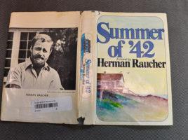 Summer of '42 by Herman Raucher