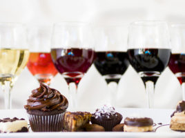 Pairing Wine & Chocolate | Nantucket, MA