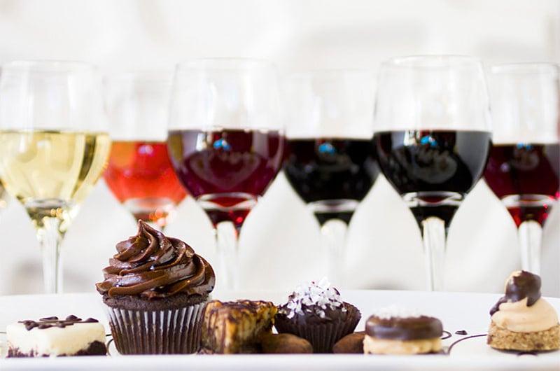 Pairing Wine & Chocolate | Nantucket, MA