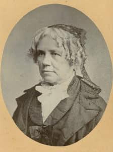 Maria Mitchell | Nantucket Mass