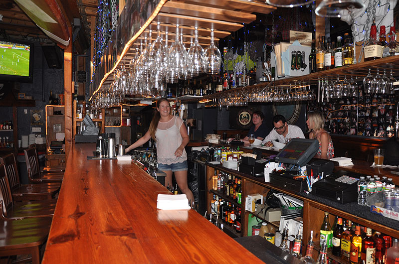 Rose & Crown Restaurant | Nantucket, MA