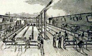 Nantucket History of Bowling