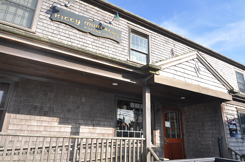 Kitty Murtagh's Irish Pub | Nantucket, MA