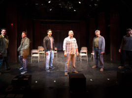 The Full Monty | Theatre Workshop of Nantucket