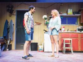 Annapurna | White Heron Theatre Company | Nantucket