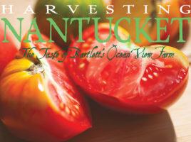 Nantucket Cookbooks