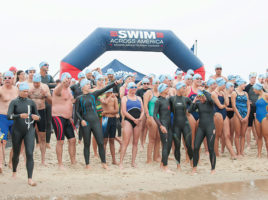 Swim Across America | Nantucket