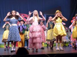 Children's Theatre of Nantucket | Nantucket, MA