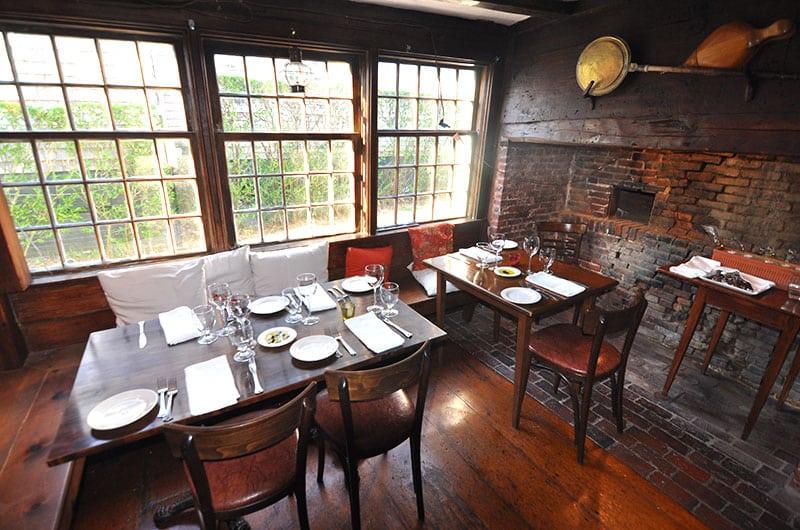 29 Fair Street Restaurant | Nantucket, MA