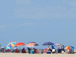 Nantucket Essay