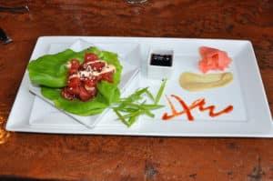 ATLAS BBQ & Fish House | Nantucket, MA