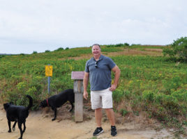 Steve Tornovish | Nantucket, MA