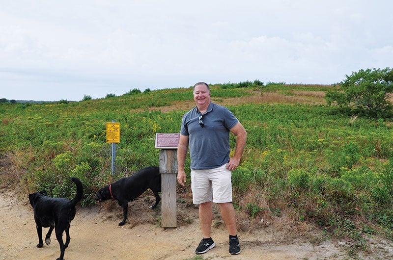 Steve Tornovish   Nantucket, MA
