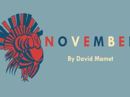 November | Theatre Workshop of Nantucket