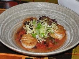 American Season's Restaurant | Nantucket, MA