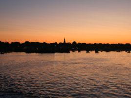 September on Nantucket
