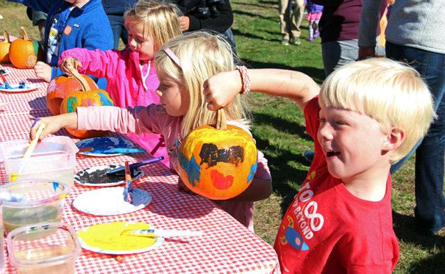 Nantucket Harvest Fair