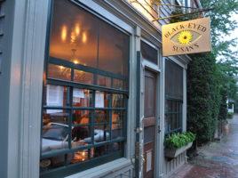 Black Eyed Susan's Restaurant | Nantucket, MA