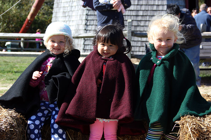 Nantucket Harvest Fair