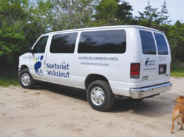 Nantucket Walkabout | Nantucket Walking Tours