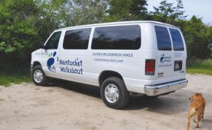 Nantucket Walkabout   Nantucket Walking Tours