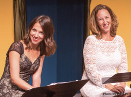 What She Wore | Theatre Workshop of Nantucket
