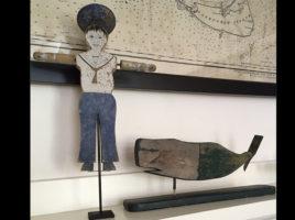 Nantucket Antiques | Whirlygigs