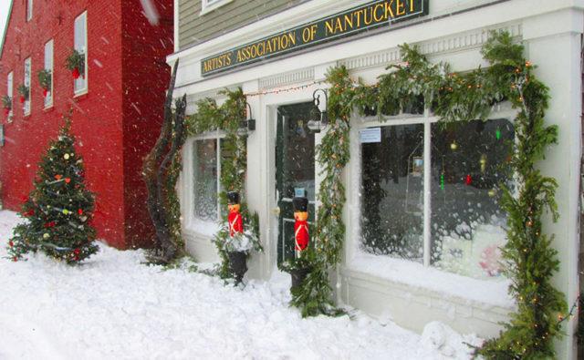 Artists Association of Nantucket
