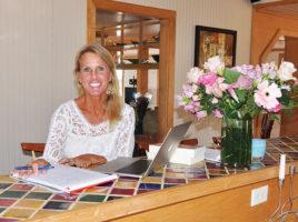 Elin Hildebrand, Nantucket's Queen of the Reads