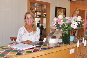 Elin Hildebrand, Nantucket's Queen of the Reads