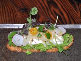 The Proprietors bar & table, Nantucket Restaurant