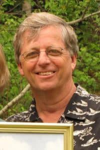 Christopher Clark on Nantucket