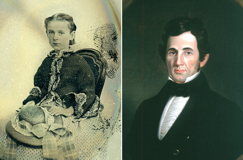 Captain Seth-Pinkham | Nantucket Historical Society