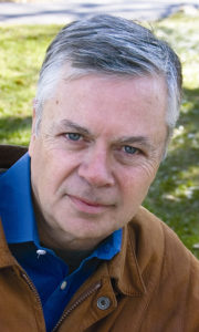 Stephen Kinzer on Nantucket