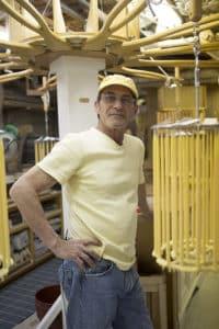 Beekeeping on Nantucket