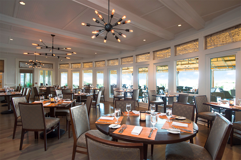 Brant Point Grill at White Elephant | Nantucket, MA