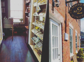 Grey Lady Smoke Shop   Nantucket, MA