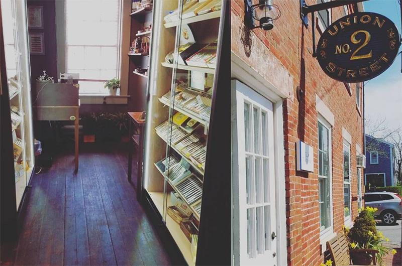 Grey Lady Smoke Shop | Nantucket, MA