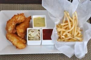 Breeze Restaurant at The Nantucket Hotel | Nantucket, MA
