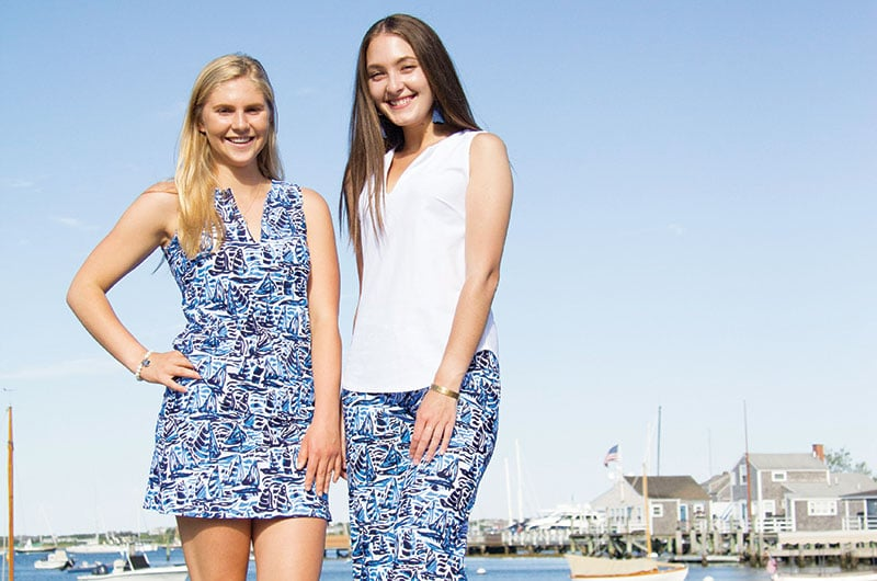 Blue Beetle Fashions | Nantucket, MA
