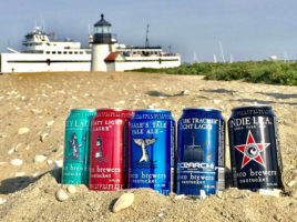 Cisco Brewery | Nantucket, MA