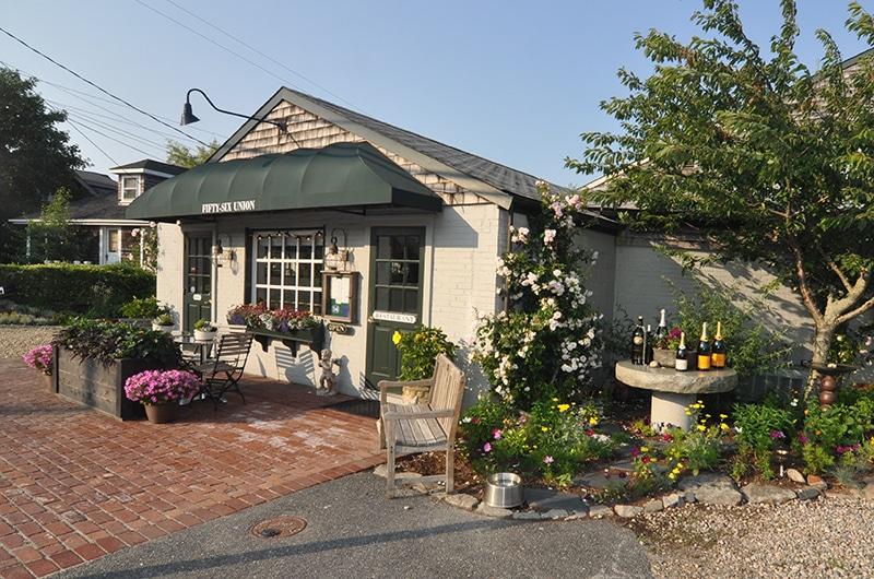 Fifty-Six Union Restaurant | Nantucket, MA