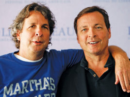 Peter & Bobby Farrelly | Nantucket Comedy Festival
