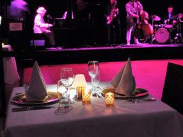 Nantucket Supper Club at The Nantucket Hotel & Resort